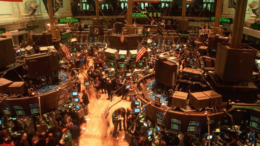 Strengthening US dollar creates market volatility