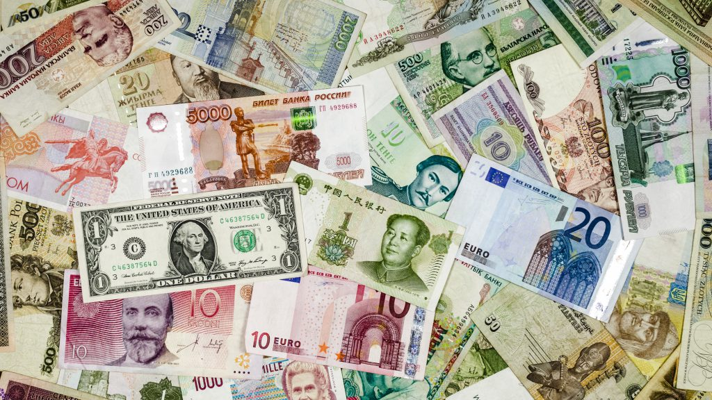 Van Hulzen Asset Management   Investment Management Insights on the Strength of the Dollar